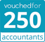 250 Accountants
